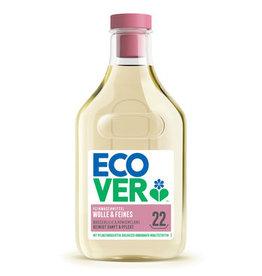 Ecover Detergente suave Lirio de agua y melón de miel 1l