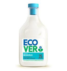 Ecover Acondicionador de telas Rose & Bergamot 750 ml