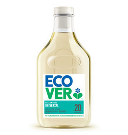 Ecover Detergente universal hibisco y jazmín 1l