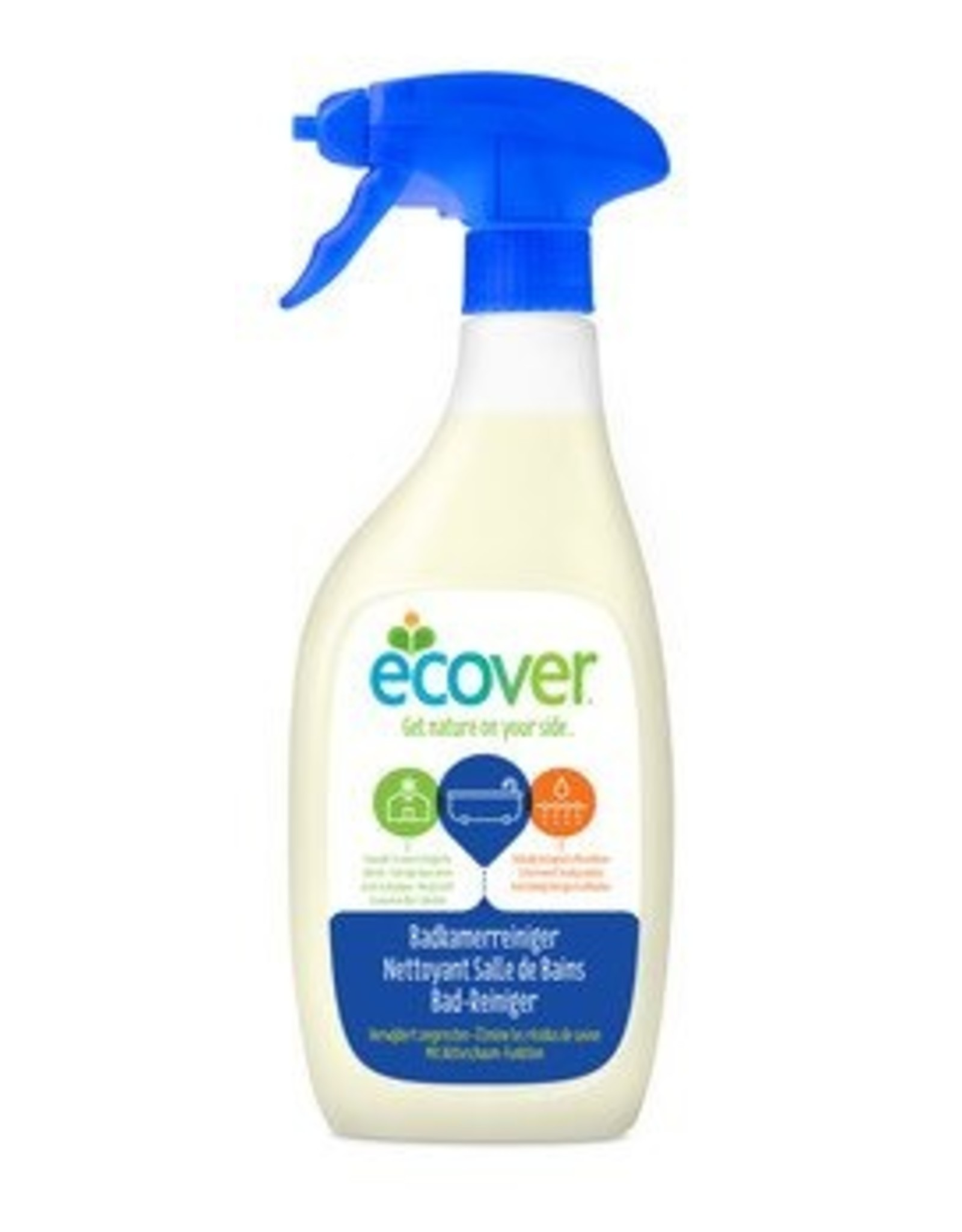 Ecover Bad-Reiniger 500ml