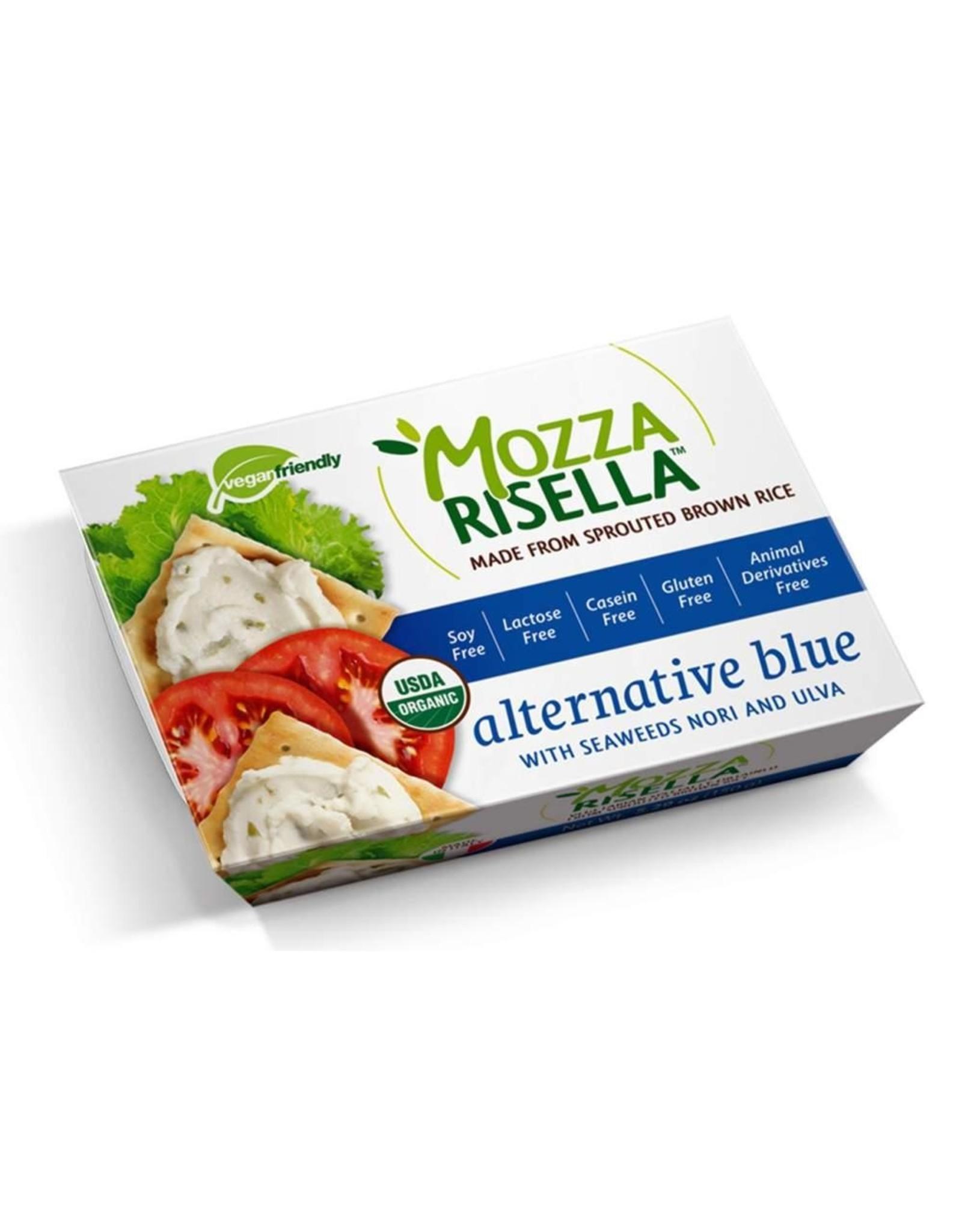 MozzaRisella Spreadable Blue 150g