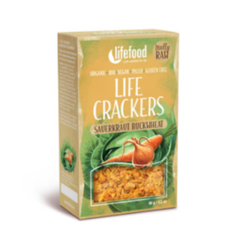Crackers Chucrut 90g
