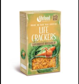 Crackers Sauerkraut 90g