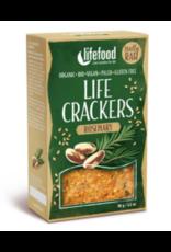 Crackers Rosmarin 90g