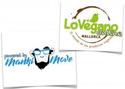 LoVegano online powered by MankiMove