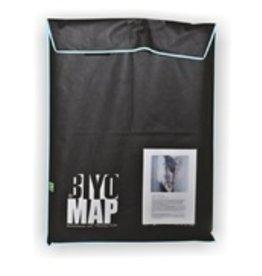 Biyomap BIYOMAP 40 x 50 Blue