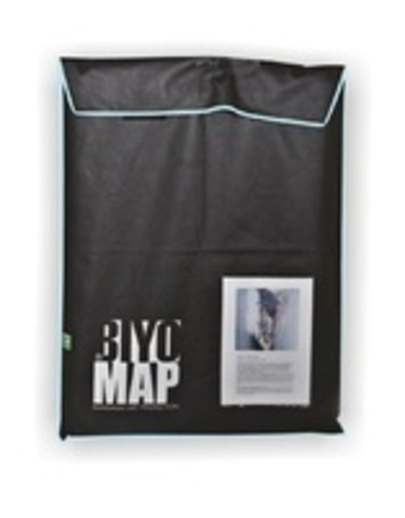 Biyomap BIYOMAP 40 x 50