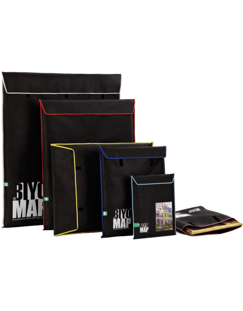 Biyomap BIYOMAP 105 x 105