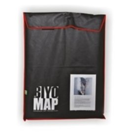 Biyomap BIYOMAP 90 x 110 Rood
