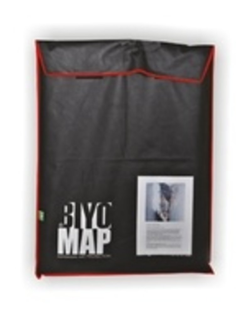 Biyomap BIYOMAP 90 x 110
