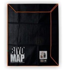Biyomap BIYOMAP 140 x 160 Oranje