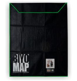 Biyomap BIYOMAP 160 x 210 Groen