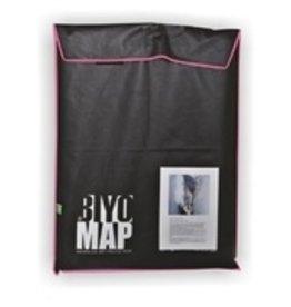 Biyomap BIYOMAP 50 x 60 Roze