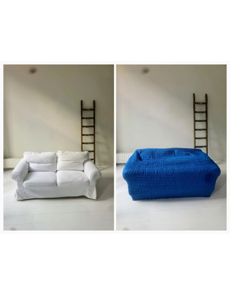 Protection Quilt Sofa Cover 2 - 3 persoons