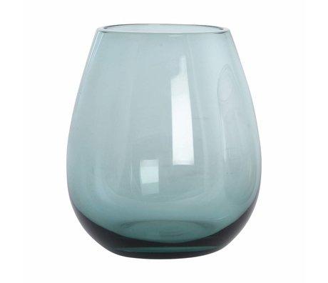 Housedoctor Glas Ball groen glas h:10 cm