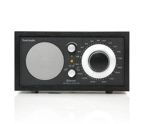 Tivoli Tafelradio One Bluetooth zwart 21,3x13,3xh11,4cm