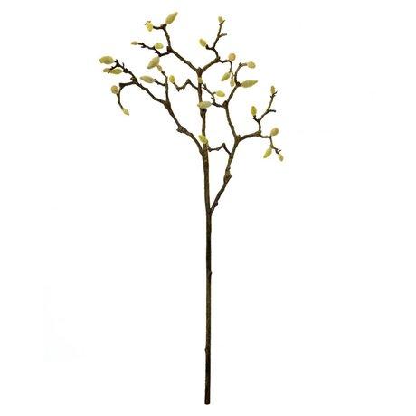 HK-living Decoratie magnolia tak 102cm