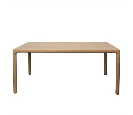 Zuiver Tafel hout naturel 2 maten, TABLE STORM