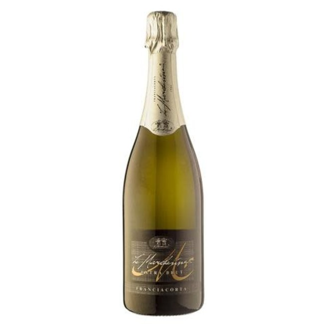 Le Marchesine DOCG Franciacorta Extra Brut