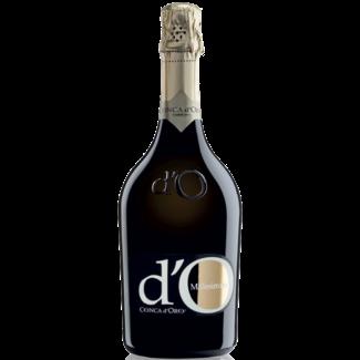 """Fattoria Conca d'Oro DOP Prosecco Extra Dry """"Oro"""""""