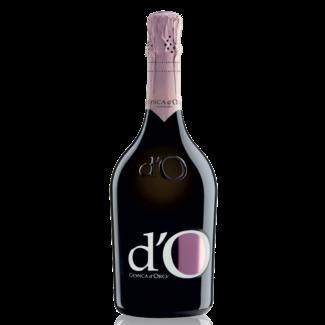 "Fattoria Conca d'Oro IGP Spumante Rosato Extra Dry ""Rosa"""