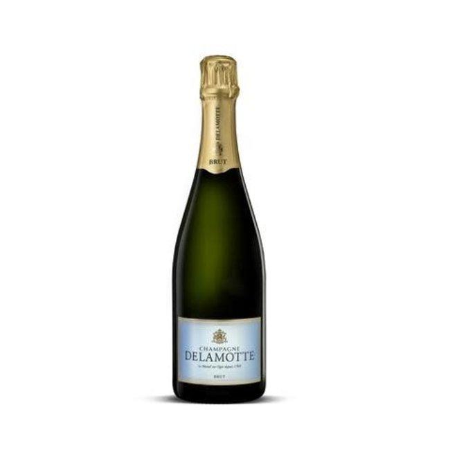 Delamotte AOP Champagne Brut