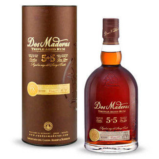 """Dos Maderas Rum """"PX 5+5 YEARS OLD"""" 70cl"""