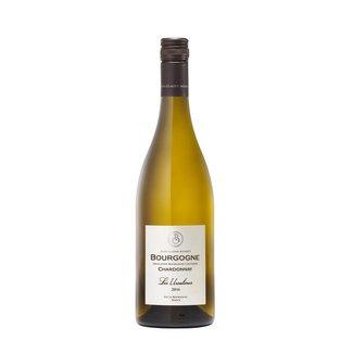 """Jean Claude Boisset AOP Bourgogne Chardonnay """"Les Ursulines"""" 2017"""