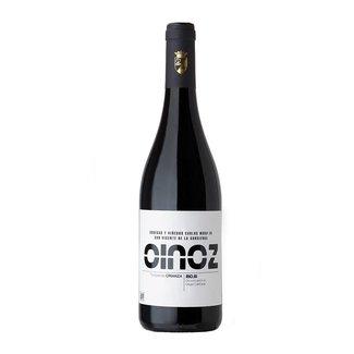 Oinoz DOCA Rioja 2016