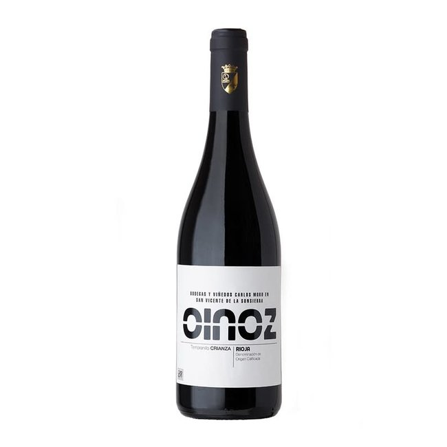 Bodegas Matarromera DOCA Rioja Oinoz 2016