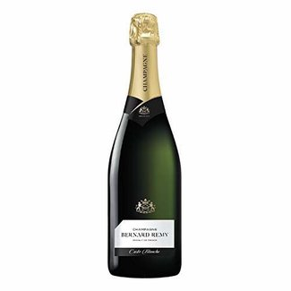 Bernard Remy AOP Champagne Carte Blanche Brut
