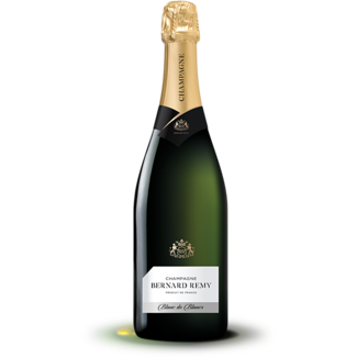 Bernard Remy AOP Champagne Blanc de Blancs Brut