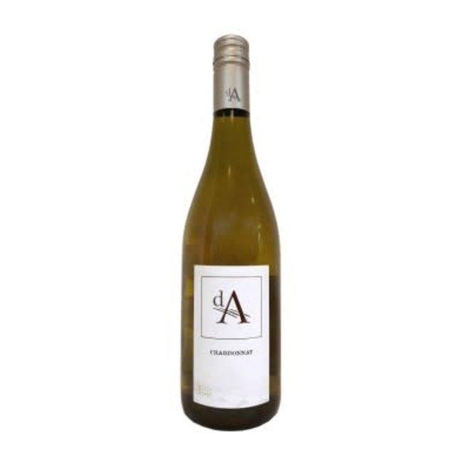 "Astruc IGP Pay's d'Oc ""d'A"" Chardonnay 2018"