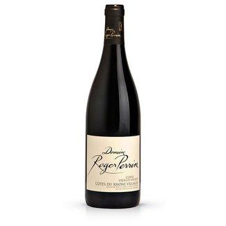 Roger Perrin AOP Cotes du Rhone Vieilles Vignes Rouge 2016