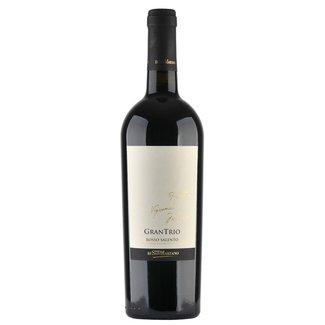 "San Marzano IGP Salento Rosso""Gran Trio"" Rosso 2018"