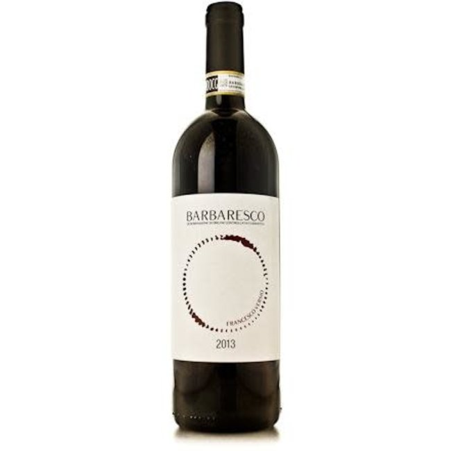 Francesco Versio DOCG Barbaresco 2017