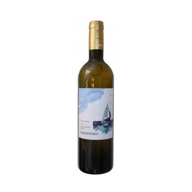 """Fortuna Wines DO Rias Baixas """"catavento"""" Albarino 2017"""