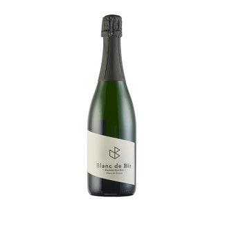 Wijndomein Cuvelier Blanc de Biz Méthode Traditionelle '17