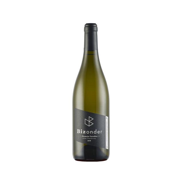 Wijndomein Cuvelier Bizonder Chardonnay 2018