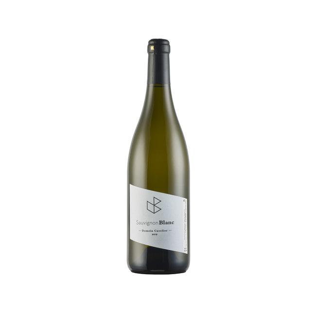 Wijndomein Cuvelier Sauvignon Blanc 2020