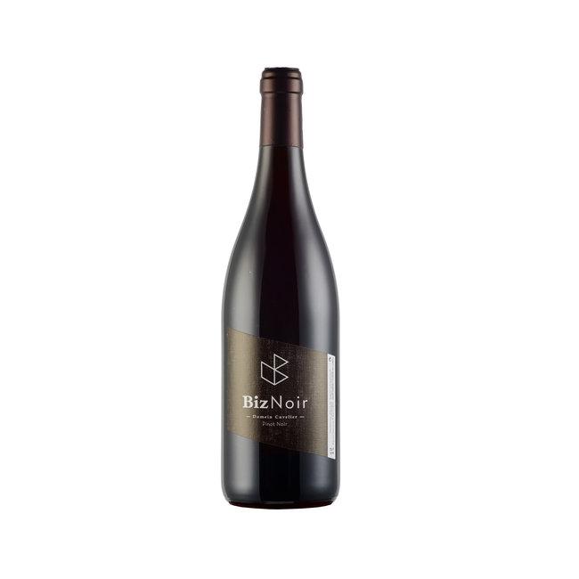 Wijndomein Cuvelier Biznoir Pinot Noir 2018