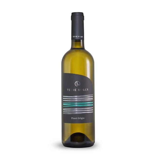 Terre di Ger DOP Friuli Grave Pinot Grigio 2019
