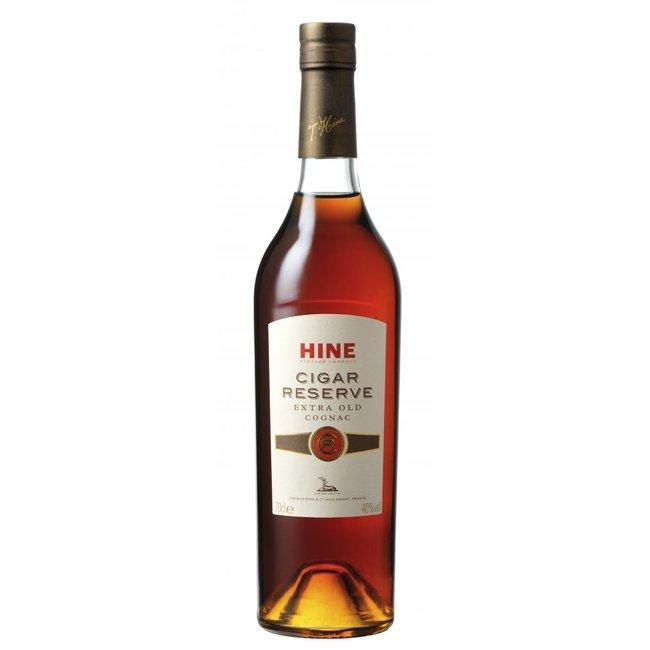 Hine AOP Cognac XO Cigar Reserve