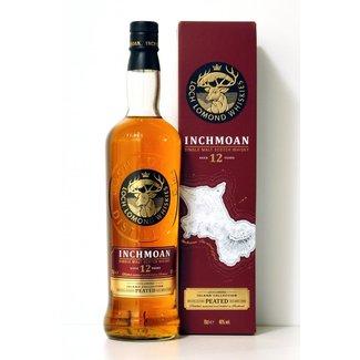 "Loch Lomond Inchmoan ""Peated"" 12y Old Single Malt"