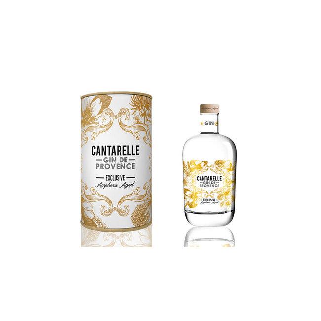 Domaine Canterelle Gin de Provence Cantarelle Exclusive Giftbox