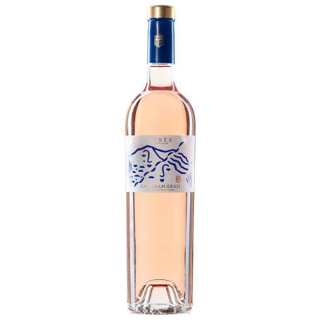 """Calmel & Joseph AOP Languedoc Rosé """"Cérès"""" 2020"""