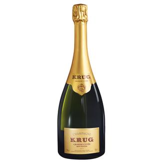 Krug AOP Champagne Grand Cuvée edition 168ième