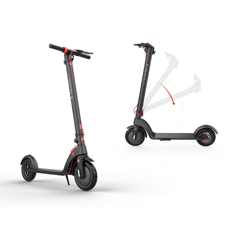 GoSpark GoSpark Electric scooter with exchangeable battery pack