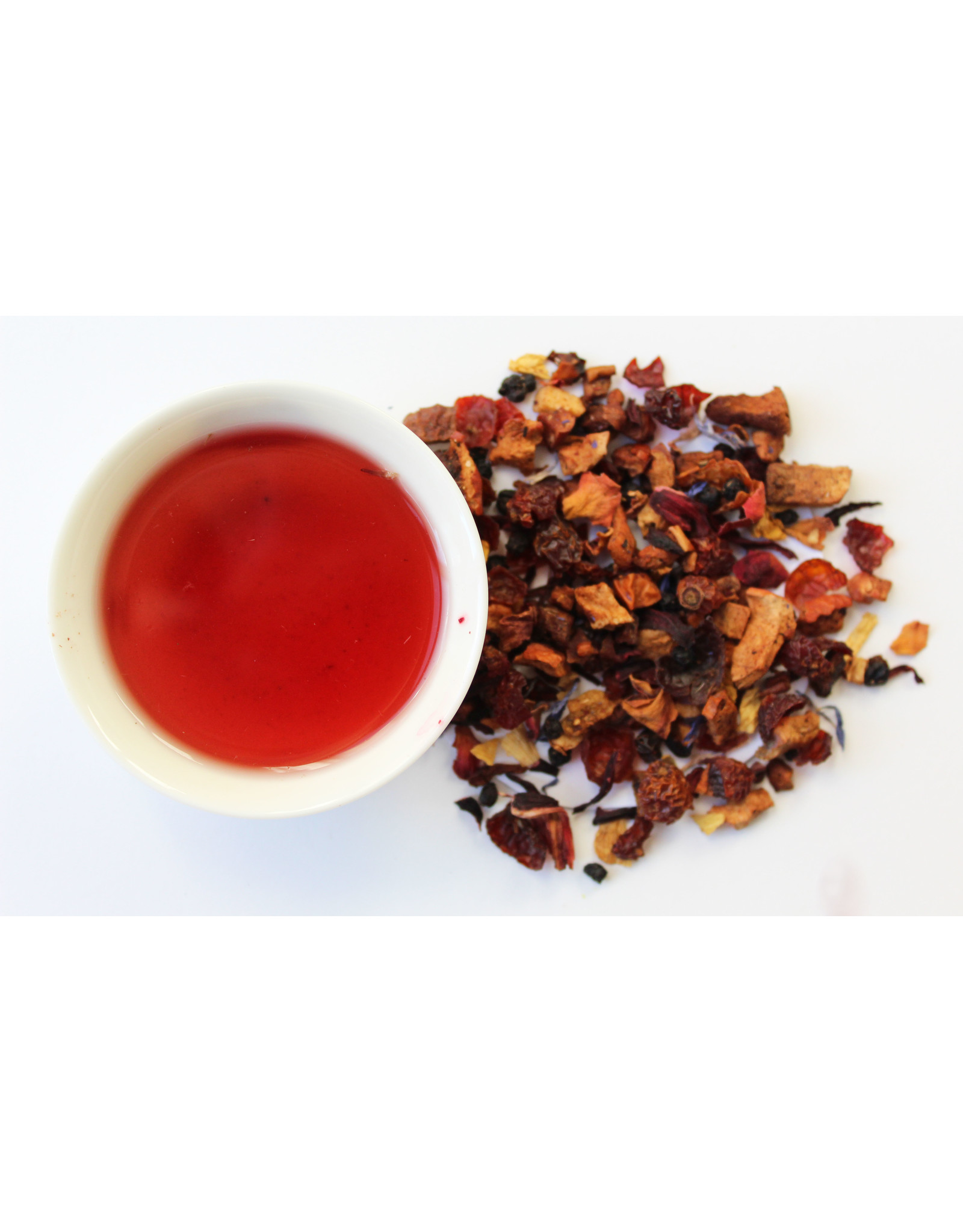 Your Daily Teacup Herbal - Fruit Madness - 50 gram