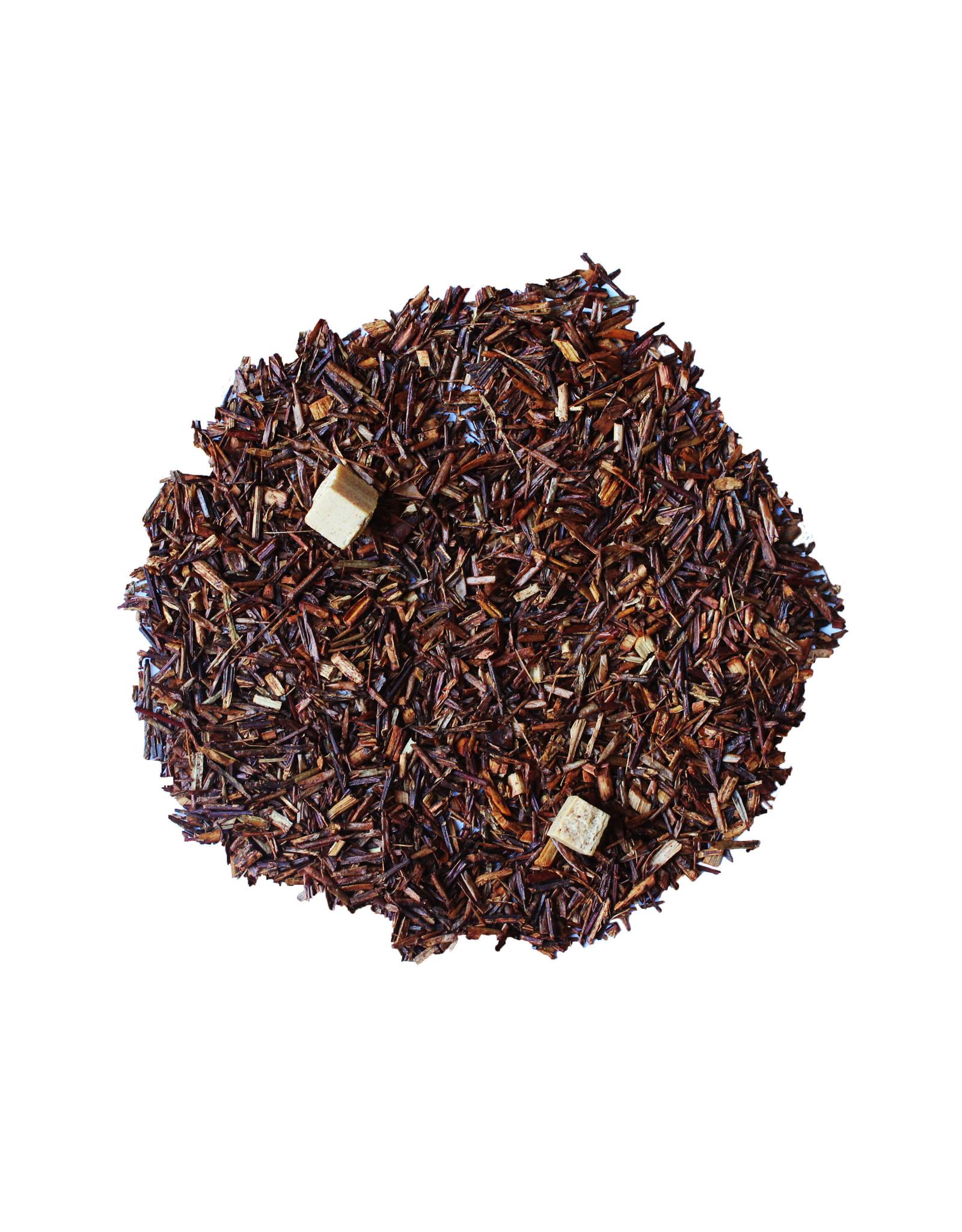 Your Daily Teacup Rooibos - caramel - 50 gram